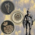 Ancient knight